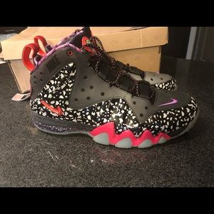 finest selection e0320 9ef50 Nike · Nike Charles Barkley Posite Max